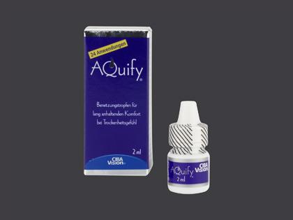 Pflegemittel Aquify