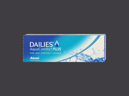 Focus DAILIES AquaComfort Plus (1x30 Stück)