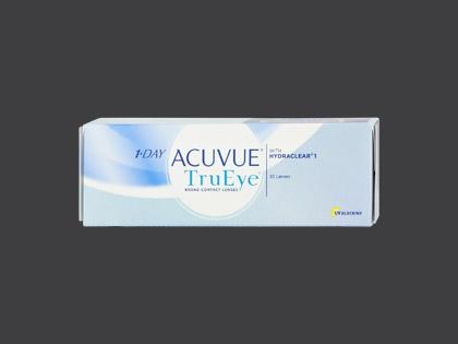 1-Day ACUVUE TruEye (1x30 Stück)