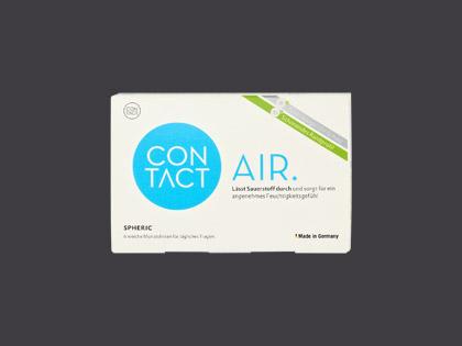 Contact Air Spheric (1x6 Stück)