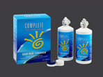 Pflegemittel Complete easy rub DUO
