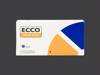 ECCO change 30 AS (1x6 Stück)