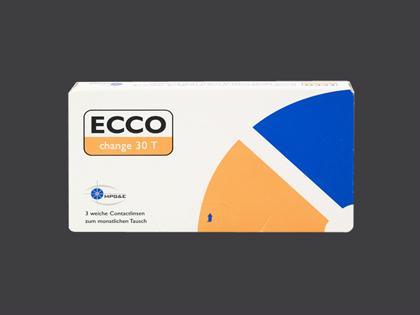 ECCO change 30 T (1x3 Stück)