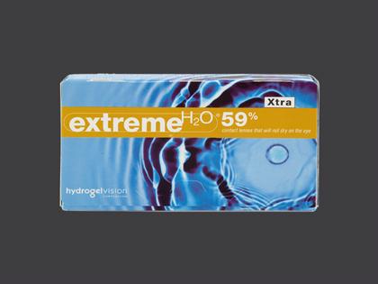 Extreme H2O Xtra (1x6 Stück)
