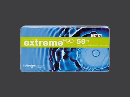 Extreme H2O Thin (1x6 Stück)