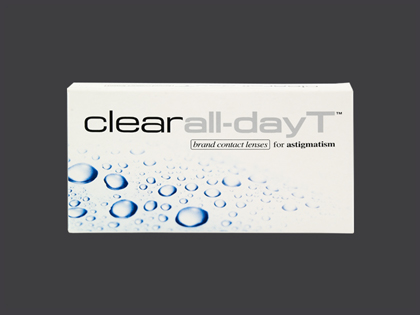 Clear all-day T (1x6 Stück)