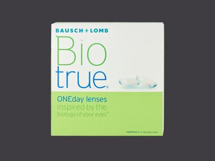 Biotrue ONEday  (1x90 Stück)