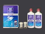 Pflegemittel Aosept Plus HydraGlydeTwinbox